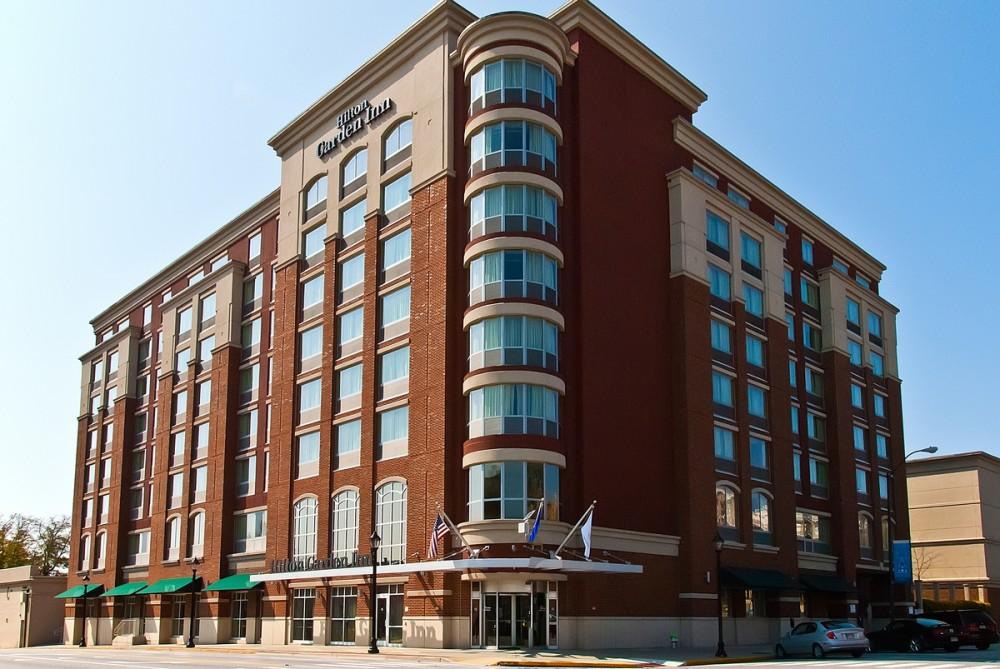 Hilton Garden Inn, Athens, GA